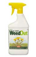 Lawn WeedOut